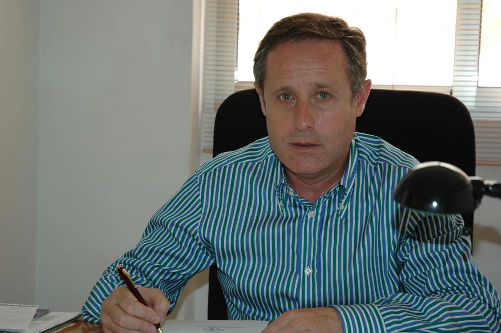 Salvador Albaladejo Vivancos